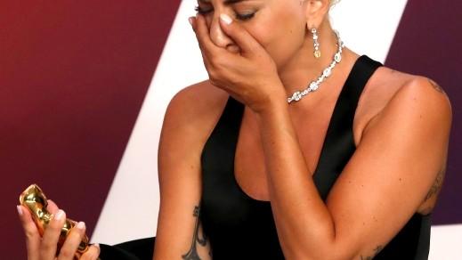 أوسكار 2019: ليدي غاغا تحصد جائزة أفضل أغنية