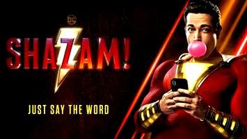 شاهد: إطلاق تريلير جديد لفيلم Shazam