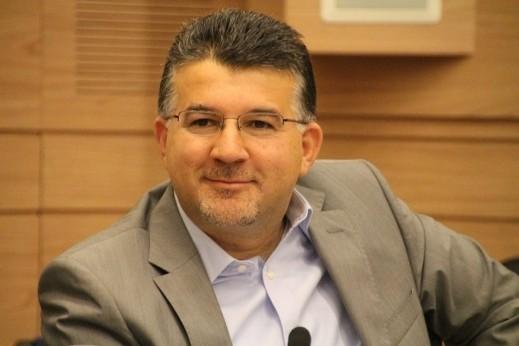תוצאת תמונה עבור site:alarab.com النائب يوسف جبارين