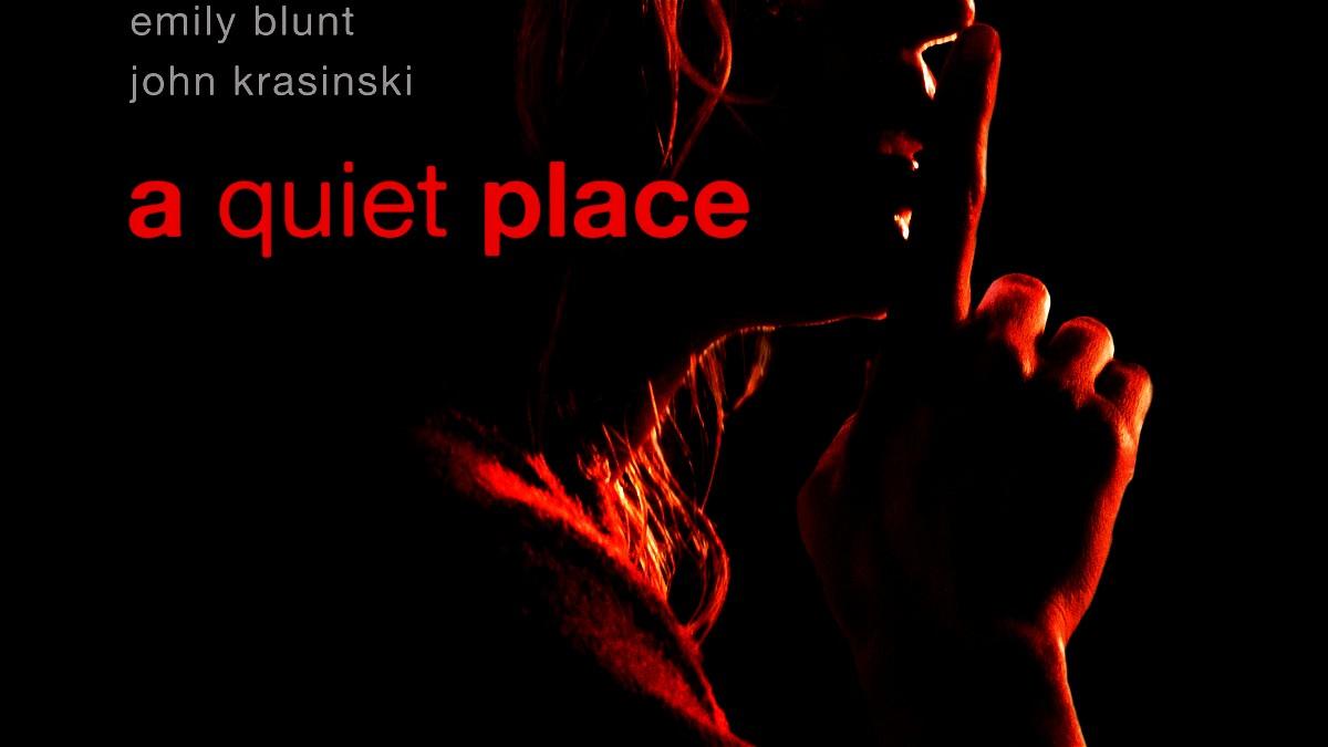 ترقّبوا فيلم A Quiet Place بجزء ثانٍ