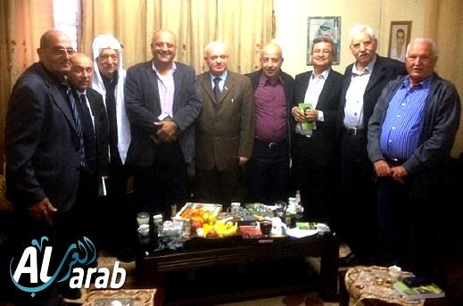 תוצאת תמונה עבור site:alarab.com لجنة الوفاق