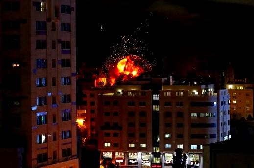 نتيجة بحث الصور عن site:alarab.com غزة