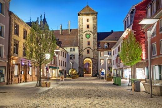 أهم المناطق لزيارتها في فيلينغن الألمانية | كل العرب