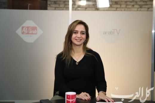 نتيجة بحث الصور عن site:alarab.com سندس صالح