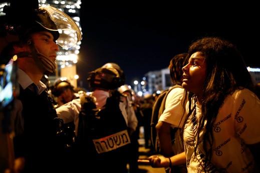 احتجاجات الأثيوبيين تتجدد في مناطق مختلفة