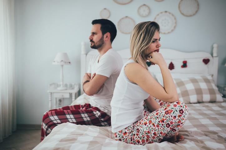 نصائح 2019 حياتنا الزوجية_تجنّبي التوتر