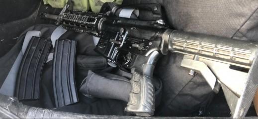 اعتقال جندي من الجيش بشبهة بيع أسلحة