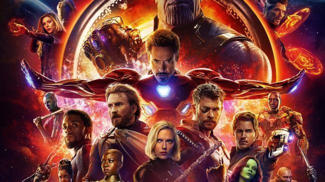 Avengers Endgame يحط م الأرقام القياسية كل العرب