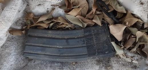 اعتقال 3 مشتبهين من طمرة بعد ضبط عبوة ناسفة وذخيرة