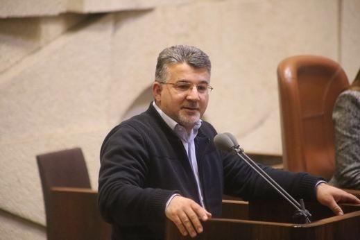 نتيجة بحث الصور عن site:alarab.com النائب يوسف جبارين