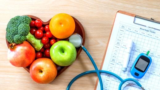 نصيحة: هذه الأغذية ممتازة لمرضى السكري