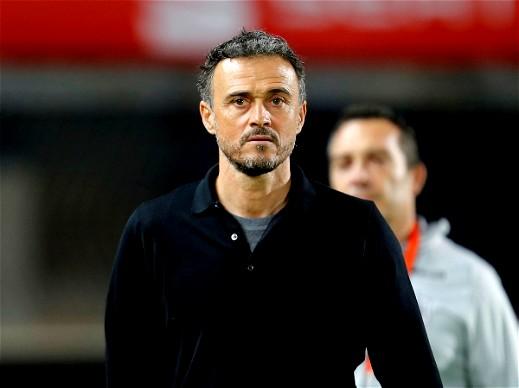 رسميا: عودة لويس انريكي لتدريب اسبانيا رغم نجاح بديله | كل العرب