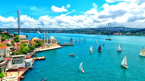 لرحلة سياحية سعيدة في اسطنبول.. تابعي