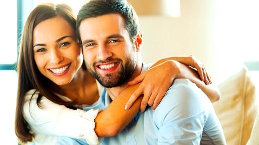 الخلافات الزوجية تساعد على علاقات صحية