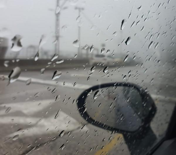 حالة الطقس: أجواء باردة وهطول أمطار | كل العرب