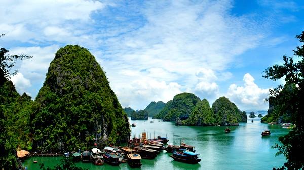 تعرف على أهم المناطق السياحية في تايلاند