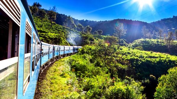 إكتشفي مقومات السياحة في سريلانكا