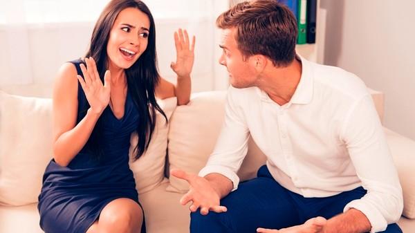طرق لكيفية حل المشاكل الزوجية