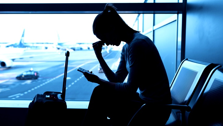 كيف تتغلب على الإرهاق في السفر؟
