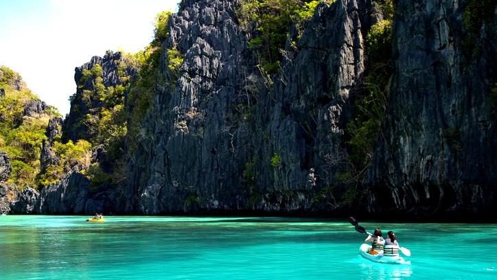 بالاوان الفلبين: جنة الله على الأرض