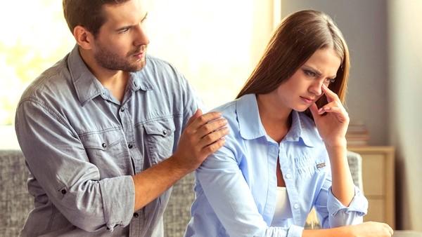 كيف تتعاملين مع الخيانة الزوجية؟