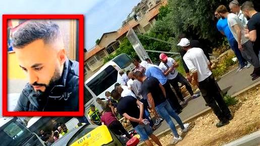 المغار|مصرع الشاب عميد فاضل بعد تعرضه لإطلاق نار