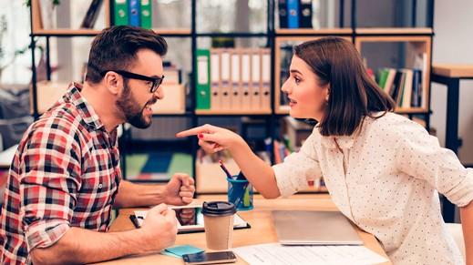 6 تصرفات يقوم بها الزوج ولا تتقبلها الزوجة