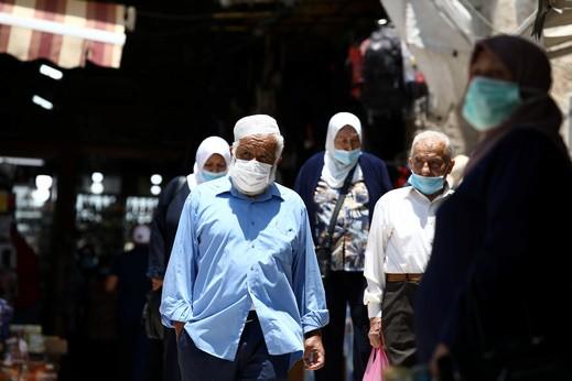 القدس: 125 اصابة جديدة بفيروس كورونا | كل العرب
