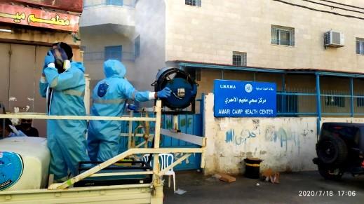 آخر مقررات الحكومة الفلسطينية للحد من تفشي كورونا