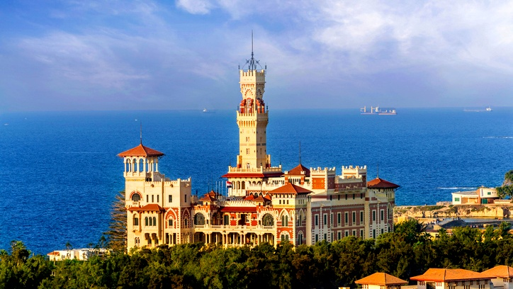 صور  الإسكندرية.. من أجمل المدن المصرية