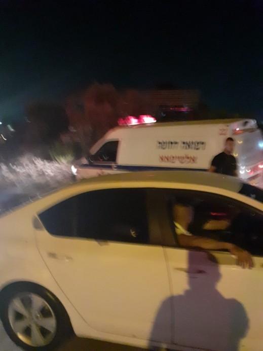 الناصرة: اطلاق نار بحي بئر الامير | كل العرب