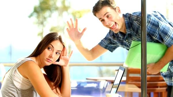 علامات تدل على الزوج المراهق
