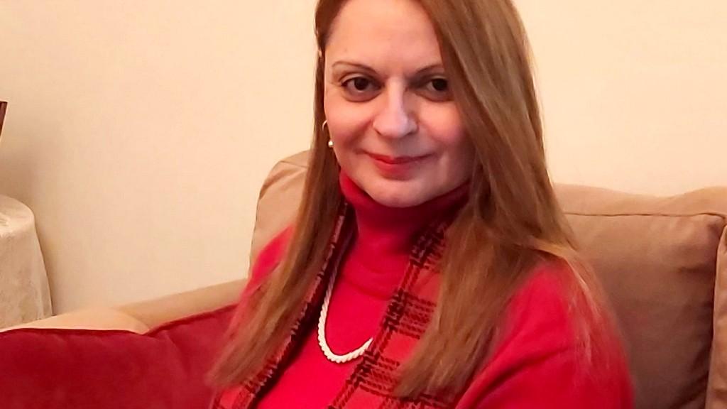 عن قصة زغرودة ودماء| وفاء بيّاري