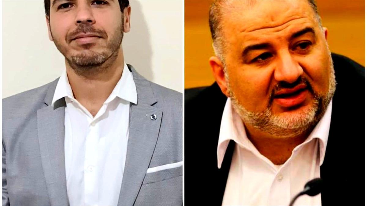 عباس يبارك مصادقة الحكومة على تعيين حسان طوافرة