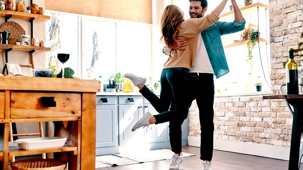 طرق لتجعلي زواجكِ سعيداً وناجحاً