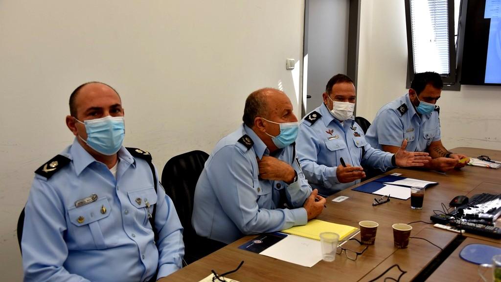 شرطة إسرائيل تستنفر بعد حادثة طوبا