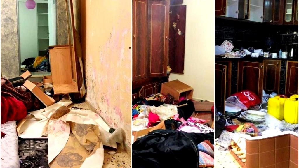 عائلة الهيب من طوبا: الشرطة داهمت منزلنا