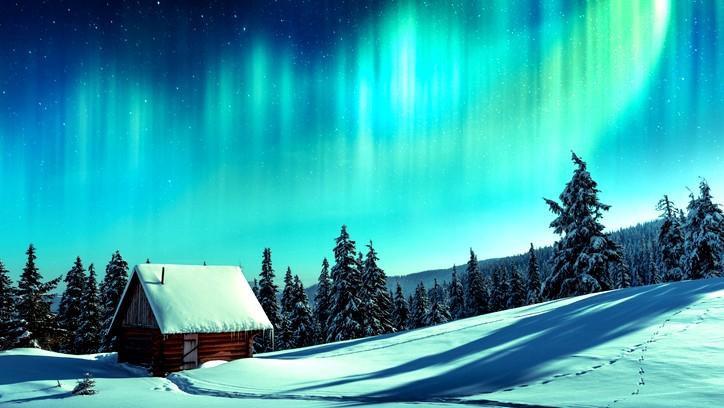 رحلة مصوّرة إلى فنلندا الساحرة