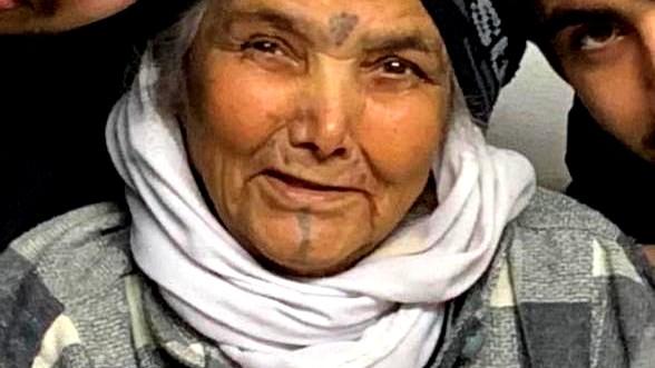 الناصرة: وفاة الحاجة فاطمة ربايعة زعبي