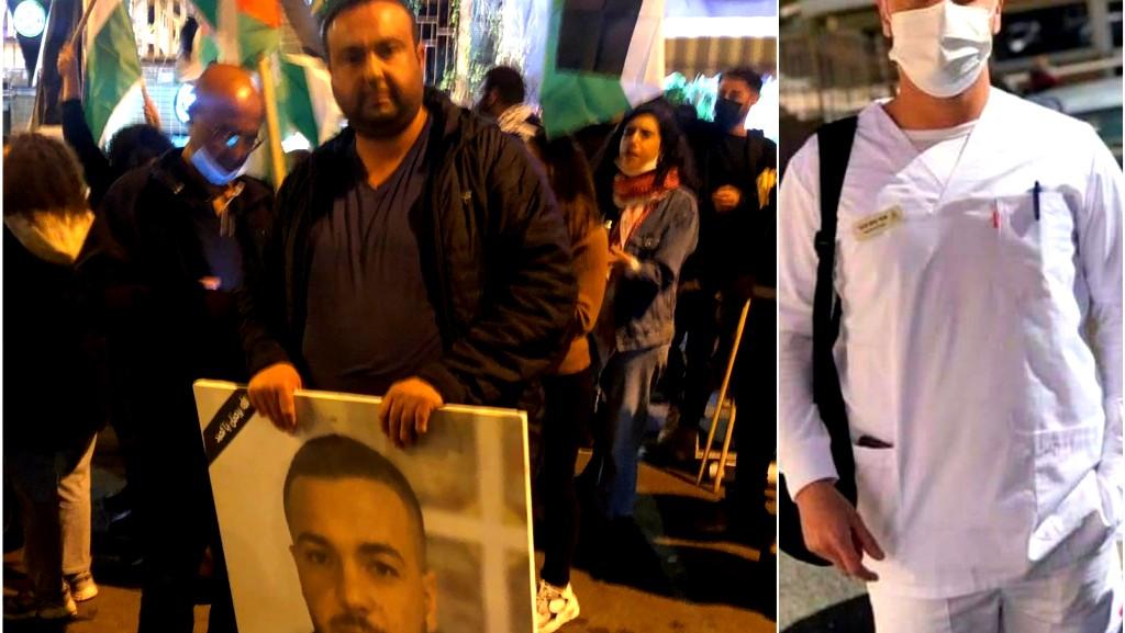 حجازي: الشرطة لم تتواصل معنا