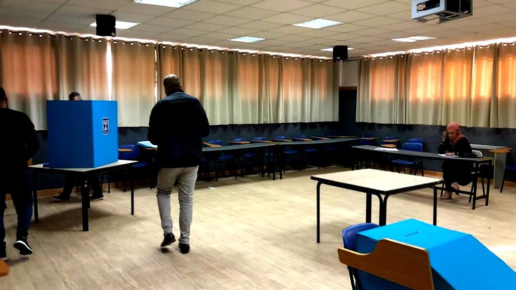 وادي عارة: إنطلاق العملية الانتخابية