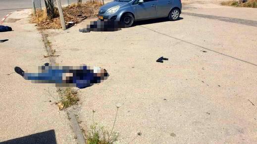 مصادر فلسطينية: استشهاد فلسطينيين برصاص الجيش
