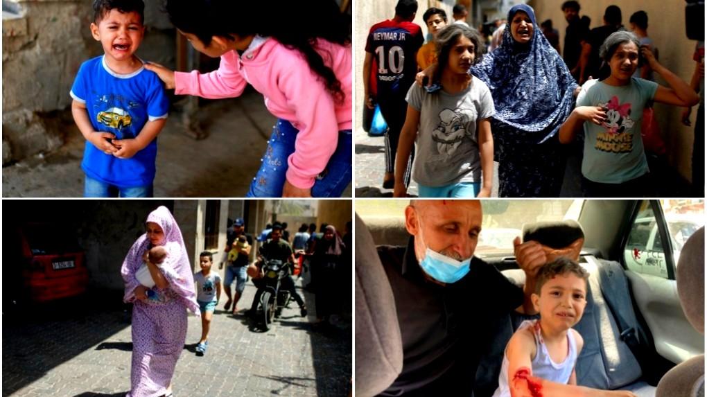 غزة تحت نيران إسرائيل: 3 شهداء جدد