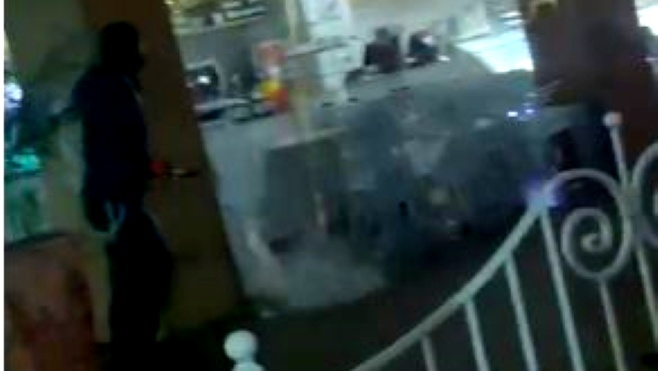 شبان اليمين المتطرف يهاجمون المحلات العربية في بات يام