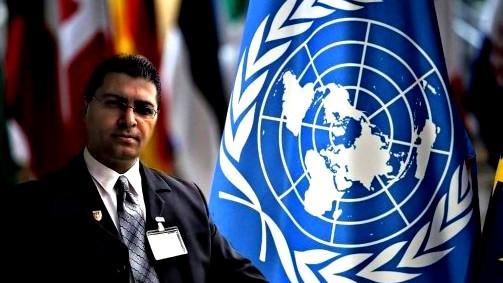 تعيين الياس سوسان من الرامة سفيرًا في مجلس السلام
