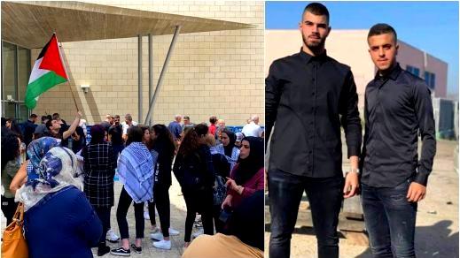 صلح حيفا تقرر إطلاق سراح صديق الشهيد محمد كيوان