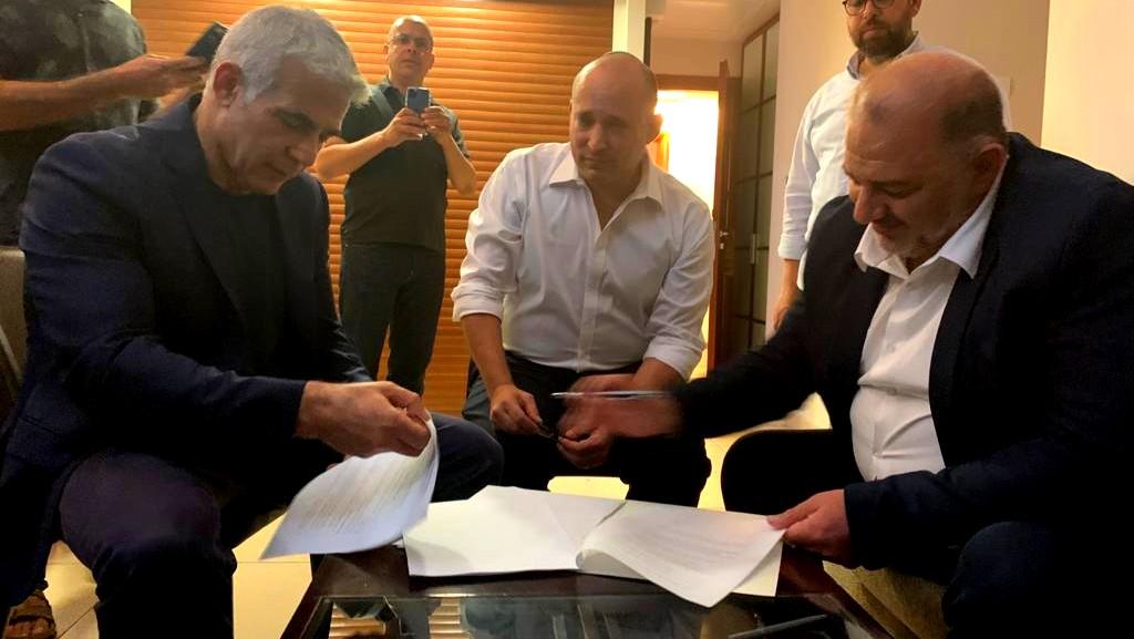 الموحدة: الاتفاق يوفّر حلولًا لمشاكل مجتمعنا العربي