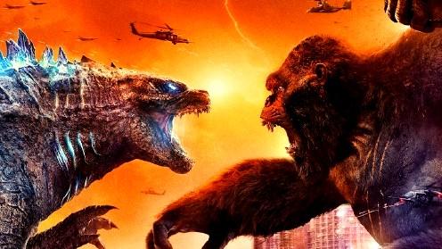 إيرادات فيلم Godzilla vs. Kong