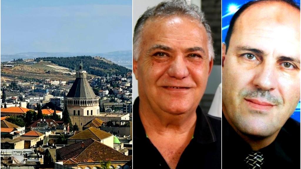 إتحاد الأولياء في الناصرة يعترض للبلدية