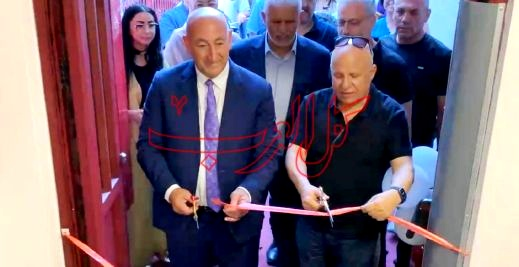 مجلس دير الأسد يفتتح